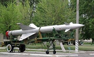 S-25 Berkut Strategic SAM system