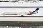 SAS, EI-FPU, Bombardier CRJ-900LR (40595814752).jpg