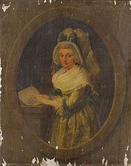 Anna Elisabeth Menkema (1751-1815)