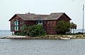SCDNR Marine Resources Division - Fort Johnson - James Island.jpg