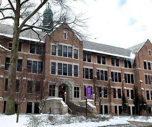 Education In Cleveland Ohio