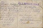 SMS Maria Theresia AK 1909 reverse.jpg