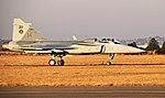 Saab JAS-39 Gripen, Swartkop, 2010.jpg