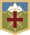 Sachkhere Mountain Training School logo.png