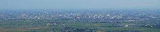 Saga Prefecture - Saga City
