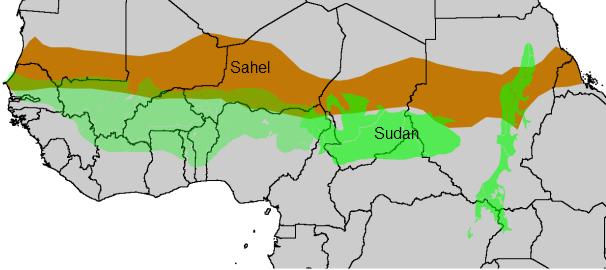 Sahel-Sudan