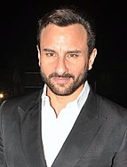 Saif Ali Khan at the 2014 Stardust Awards