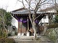 Saikoji (Minoh, Osaka) bentendo ken gyojado.jpg