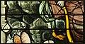 Saint-Chapelle de Vincennes - Baie 0 - Nuée et tunique d'un ange (bgw17 0388).jpg