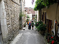 Saint-Cirq-Lapopie Rue de l'Industrie 2.JPG
