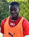 Saint-Lô - Rennes CFA2 20150523 - Joris Gnagnon 1.JPG