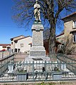 Saint-Maurice-en-Gourgois - Monument aux morts.jpg