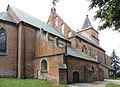 Saint Florian church in Domaniew-007.JPG