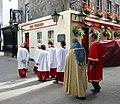 Saint Hélyi pèlerinnage 2009 05.jpg