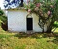 Saint Paraskevi Church in Chrysi Ammoudia, Thasos.jpg
