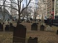Saint Paul's Churchyard - New York - USA - panoramio.jpg