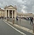 Saint Peter's Basilica, Vatican City (Ank Kumar) 03.jpg