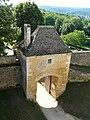 Sainte-Mondane château Fénelon 1er châtelet (6).JPG