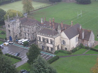 Salisbury Cathedral School Independent preparatory day and boarding school in Salisbury, Wiltshire, England