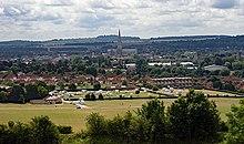 Salisbury - Wikipedia