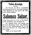 Salomon Sulzer Todesanzeige.jpg
