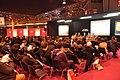 Salon du livre de Paris, 2013 mendoza pinol2 (8900284201).jpg