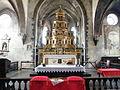 Saluzzo - Chiesa San Giovanni altare.jpg
