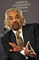 Sam Pitroda at the India Economic Summit 2009.jpg
