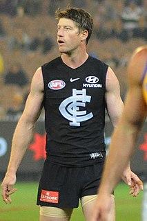 Sam Rowe Australian rules footballer