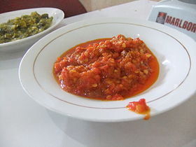 Image illustrative de l'article Sambal (cuisine)