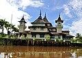 Sambas Sultanate mosque, Indonesia.jpg