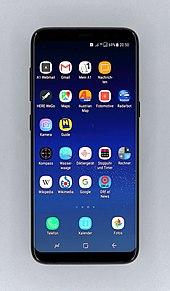 Apps Bei Samsung Laden