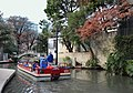 San Antonio River Walk, Texas, USA - panoramio.jpg