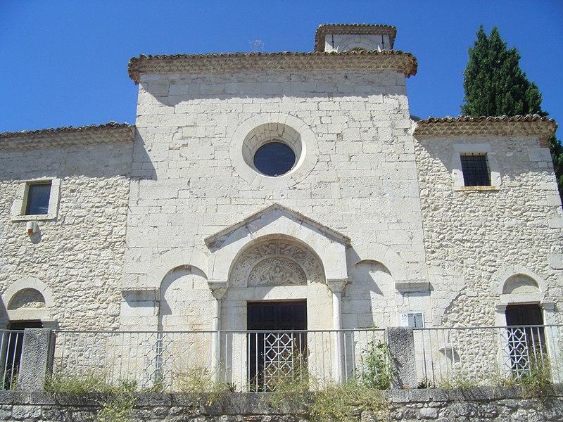 File:San Bartolomeo Campobasso.JPG