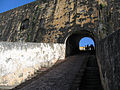San Juan. Fort San Felipe del Morro. Puerto Rico (2749472786).jpg