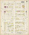 Sanborn Fire Insurance Map from Chickasha, Grady County, Oklahoma. LOC sanborn07038 007-11.jpg