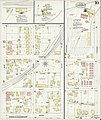 Sanborn Fire Insurance Map from Vincennes, Knox County, Indiana. LOC sanborn02525 003-10.jpg