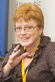 Sandra Gidley, September 2009 1 rotated and cropped.jpg
