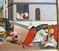 Sandro botticelli, miracoli di san zanobi, 1500 ca. 04.JPG