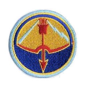 San Francisco Air Defense Region - Image: Sanfranfighterwing patch