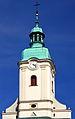 Sanktuarium Opatrzności Bożej w Jastrzębiu-Zdroju 8.JPG
