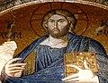 Sant Salvador de Khora - Crist Pantocrator.JPG