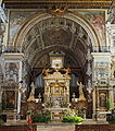 Santa Maria in Aracoeli; Chor und Altar.JPG