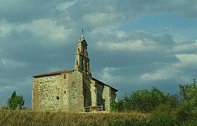 Santovenia de Oca, Iglesia.jpg