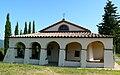 Santuario Madonna del Libro La Leccia - Sasso Pisano.JPG