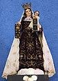 Santuario Parroquial de Nuestra Señora del Carmen (La Sabatina), Miguel Hidalgo, Ciudad de México, México 04.jpg