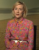 Saoirse Ronan: Alter & Geburtstag