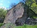 Sapara monastery. Jakel's palace ruins 1.jpg