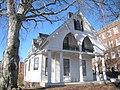 Sara Foster Colburn House - 7 Dana Street, Cambridge, MA - IMG 4114.JPG