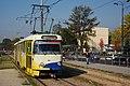 Sarajevo Tram-207 Line-3 2011-10-05.jpg